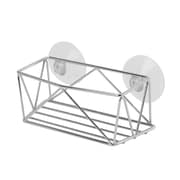 Kitchen Details Sponge Holder, Chrome (23372-CHR)