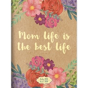 """TF Publishing July 2018-June 2019 Mom Life Monthly Planner, 7.5"""" X 10.25"""" (19-4105A)"""