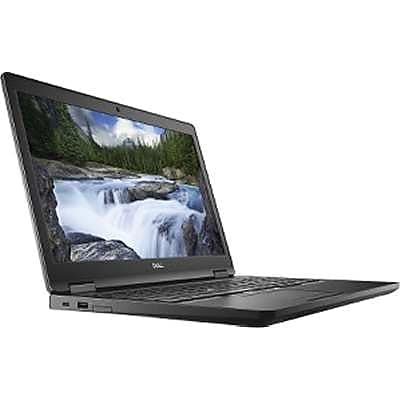 "Dell™ Latitude PMJ64 5490 14"" Notebook, Intel Core i7, 512GB SSD, 16GB RAM, Windows 10 Pro, Intel UHD Graphics 620"
