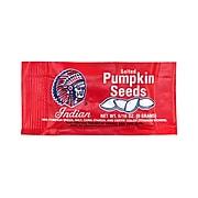 Indian Salted Pumpkin Seeds, 0.31 oz., 36 /Pack, 2/Pack (209-02590)