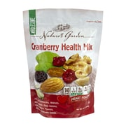 Nature's Garden Cranberry Health Mix, 22 oz, 2 Pack (294-00008)