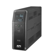 APC Back-UPS Pro 1500VA 10 Outlets LCD Screen BR1500MS