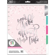 Me & My Big Ideas Can Do Happy Planner 6-Month Undated Big Planner  Extension Pack (MONB02)
