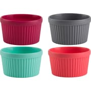 Trudeau Maison Ramekin Set 4pcs-Multicolor (9912033)