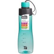 Trudeau Maison Reade Bottle 22oz-Aqua (4720187)
