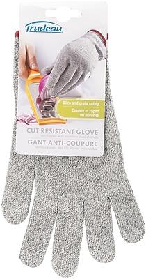 Trudeau Maison Cut Resistant Glove, Grey (9912085)