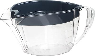Trudeau Maison Fat Separator 4 Cup-Grey (991105) 24315334