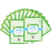 Barker Creek Go Green Computer Paper, 100 Sheets/Set (BC3613)