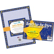 Barker Creek Reach for the Stars Award & Computer Paper Set, 80/Set (BCP3724)