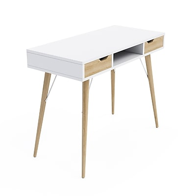 Jamesdar Blythe 2-Drawer Console Table and Writing