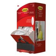 Command™ Medium Hooks Cabinet Pack, White, 50/Pack (17081CABPK)