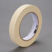 "3M™ Value Masking Tape, 3/4"" x 60 yds., Tan, 12 Rolls/Pack (T93410112PK)"