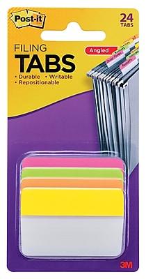 Post-it® Filing Tabs, 2