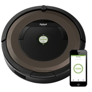 iRobot Roomba 890 Robot Vacuum with Wi-Fi Connectivity (4892621)