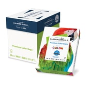"Hammermill Color Copy Paper, 8-1/2"" x 11"", 100 Bright, 28 LB, 5 Reams of 500 Sheets"