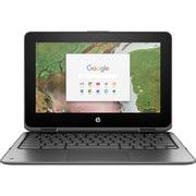 "HP® Chromebook x360 11.6"" 2-In-1 Chromebook, Intel Celeron N3350, 32GB Flash, 4GB RAM, Chrome OS, Intel HD Graphics 500"