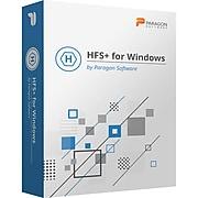 Paragon HFS+ for 1 User, Windows, Download (B62P4FR6TZNTR4D)