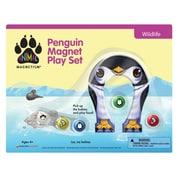 Dowling Magnets® Animal Magnetism Penguin Magnet Play Set (DO-736851)