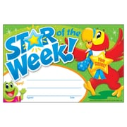 TREND® Star of the Week Playtime Pals™ Recognition Awards, Pack of 30 (T-81081)