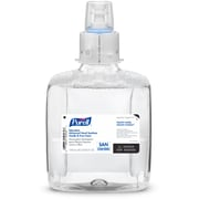 PURELL® Education Advanced Hand Sanitizer Gentle & Free Foam, Fragrance Free, CS4, 1200 mL Refill (5151-03)