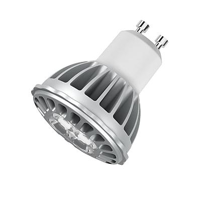 Seesmart LED Lamp 6.5W GU10 35 Degree, Warm White, 3/Bx