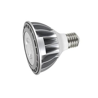 Seesmart 14 Watt 25 Degree Short Neck Dimmable PAR 30 LED Lamp, Warm White, 3/Bx