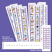 Primary Concepts Word Ladder Fun, Grades K-2 (1878)