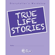 Primary Concepts True Life Stories, Grades 1-3, 20/Pack (1294)
