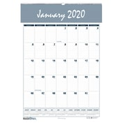 "House of Doolittle 2019 Monthly Wall Calendar Bar Harbor 15.5 x 22""  (HOD333)"