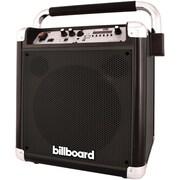Billboard T1-BLK 40-Watt Thunder Powered Speaker (Black) (BBT1BLK)