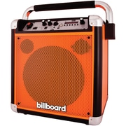 Billboard T1-ORG 40-Watt Thunder Powered Speaker (Orange) (BBT1ORG)