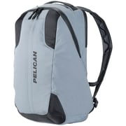 Pelican SL-MPB25-GRY 25-Liter Water-Resistant Lightweight Backpack (Gray)