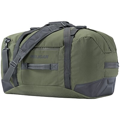 Pelican SL-MPD100-OD 100-Liter Water-Resistant Duffel Bag (Olive Drab Green)