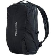 Pelican SL-MPB20-BLK 20-Liter Water-Resistant Lightweight Backpack (Black)