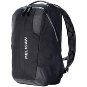 Pelican SL-MPB25-BLK 25-Liter Water-Resistant Lightweight Backpack (Black)