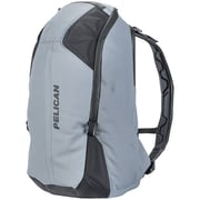 Pelican SL-MPB35-GRY 35-Liter Water-Resistant Lightweight Backpack (Gray)