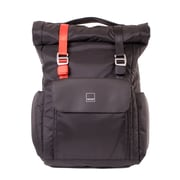 Acme Made North Point Venturer Backpack, Black/Orange (AM21011)
