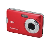 Bell & Howell Bell+Howell S18HD-R S18HD 18.0-Megapixel HD Digital Camera (Red)