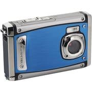 Bell & Howell Bell+Howell WP20-BL 20.0-Megapixel 1080p HD WP20 Splash3 Underwater Digital Camera (Blue)