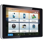 OverDryve 7 RV GPS Device with Built-in Dash Cam, Bluetooth & Free Lifetime Maps 0528018477