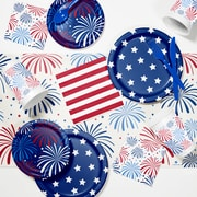 Creative Converting Patriotic Party Supplies Kit (DTC2894E2A)