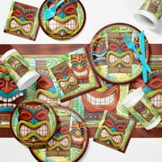 Creative Converting Tiki Time Luau Kit (DTC2897E2A)