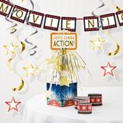 Creative Converting Hollywood Lights Decorations Kit (DTC7607C1A)