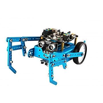 Make Block mBot Add-on- Pack (Six Legged Robot) (50470LR)