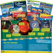 Teacher Created Materials Exploring STEM Grade 5, 10-Book Set (100582)