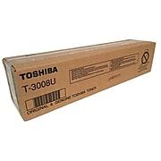 Toshiba e-Studio Black Laser Toner Cartridge, (2008/T-3008U)