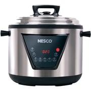 NESCO PC11-25 11-Quart Pressure Cooker