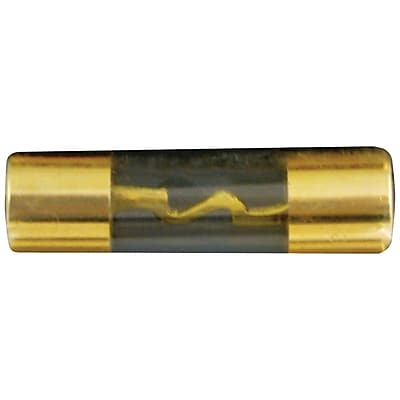 DB Link AGU100 Gold AGU Fuses, 4 pk (100 Amps)