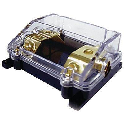 DB Link ANLFB01 Gold 2-Position ANL Fuse Block