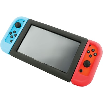 Nyko Technologies 87236 Bubble Case for Nintendo Switch